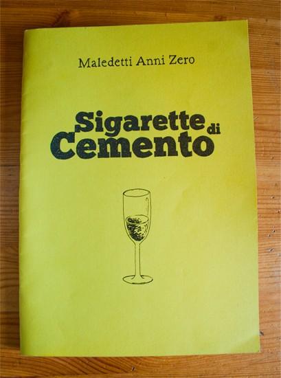 sigarette cover