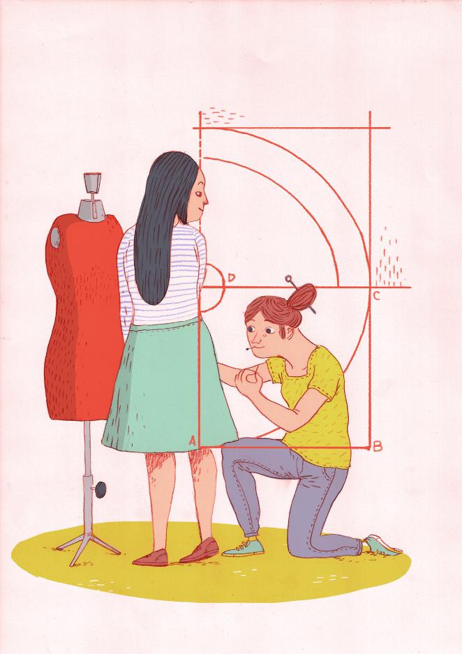 i make my clothes 5